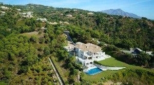 Where is the Most Expensive Property in Marbella?