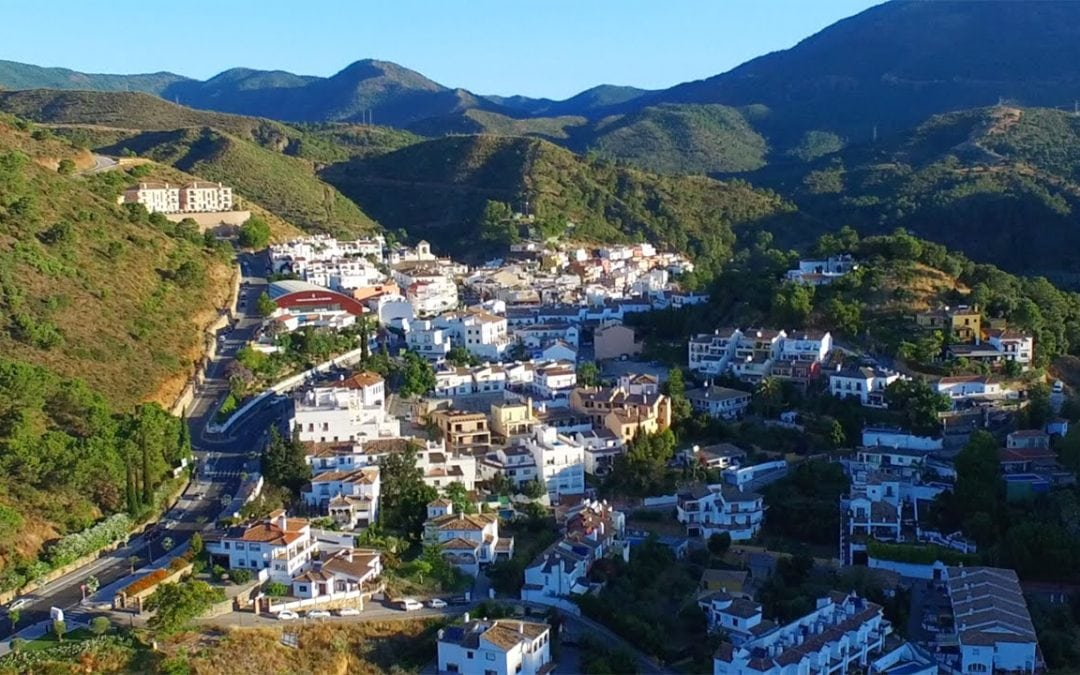Traveling to Benahavis, Spain: What to Do and Where to Stay