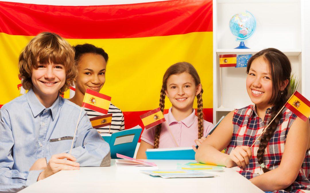 education in spain